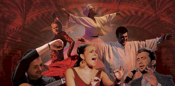 Qudud Flamenco