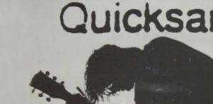 Critique | Quicksand au Théâtre Corona