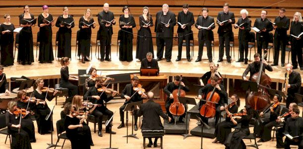 Requiem de Fauré et de Duruflé