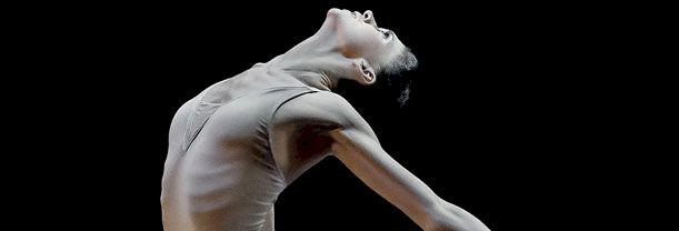 Requiem (Eifman Ballet Saint-Pétersbourg)