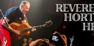 En photos | Reverend Horton Heat au Club Soda