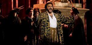 Opéra de Montréal : Rigoletto efficace mais non mémorable