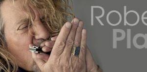 Robert Plant au Festival de Jazz de Montréal en juin 2011