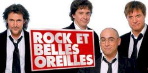 Festival Juste Pour Rire 2015 | Rock et Belles Oreilles au Centre Bell