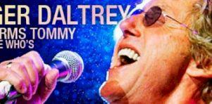 Critique concert: Roger Daltrey à Montréal