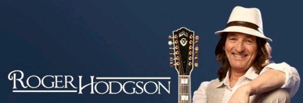 Roger Hodgson