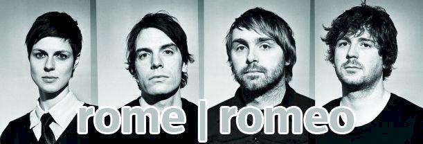 Rome Romeo