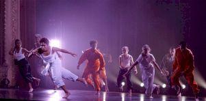 RUBBERBANDance à la Place des Arts | Une chorégraphie fusionnelle de Victor Quijada