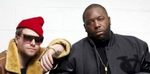 Run the Jewels au Club Soda : Soirée de consolation