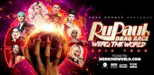 RuPaul's Drag Race à Montréal ce week-end | Entrevue avec Plastique Tiara : Quand RuPaul ouvre les horizons