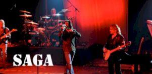 SAGA sera de passage à Montréal en octobre 2011