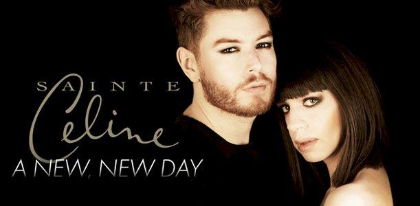Sainte Céline : A New New Day