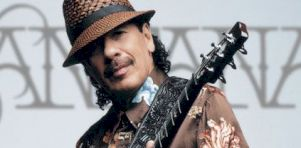 Critique CD: Santana – Guitar Heaven