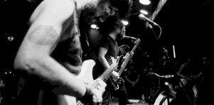 Saor au Piranha bar | Les Écossais débarquent à Montréal pour la première fois