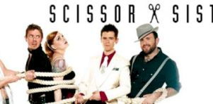 Critique CD: Scissor Sisters – Night Work