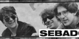 Sebadoh au Bar Le Ritz PDB | Un indie rock intemporel