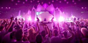 27 photos de l'événement Bud Light Sensation – Innerspace au Centre Vidéotron