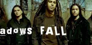 Shadows Fall à Montréal à deux reprises dans les 6 prochains mois
