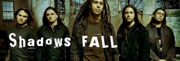 Shadows Fall