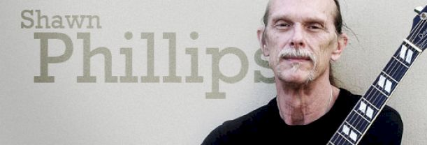 Shawn Phillips