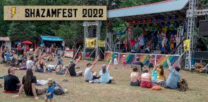 Shazamfest | Une série de spectacles hybrides (en personne + virtuel) du 25 juillet au 5 septembre