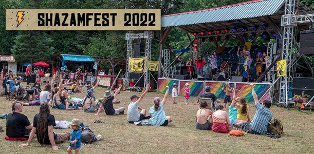 Shazamfest (Festival)