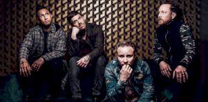 Shinedown à Laval et Québec en septembre 2019 (avec Papa Roach, Asking Alexandria)