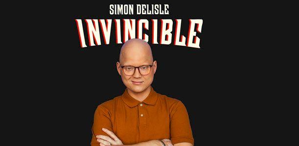 Simon Delisle
