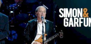 Simon & Garfunkel reportent leur concert à Montréal à juillet
