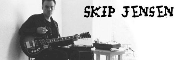 Skip Jensen