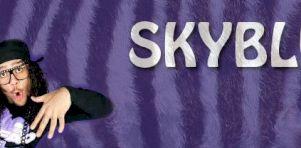 Sky Blu (LMFAO) à Montréal en novembre 2012