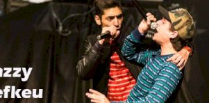 Critique concert: Sneazzy et Nekfeu au Club Soda