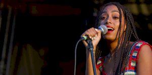 Festival d'été de Québec – Jour 9 | Solange et Ra Ra Riot
