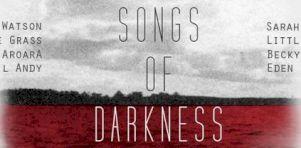Pop Montréal 2013 – Jour 5 | L'évènement Songs of Darkness au Théâtre Rialto