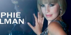 Critique album: Sophie Milman – In the Moonlight