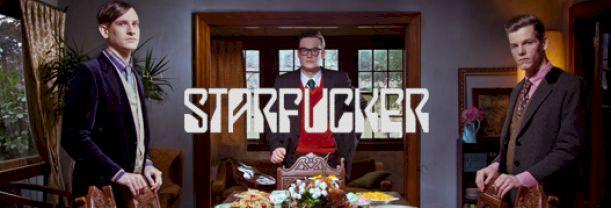 Starfucker (STRFKR)