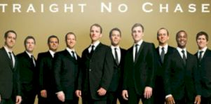 Critique album | Straight No Chaser – Under the Influence