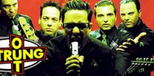 Anachronik 2015 | Strung Out, Danko Jones, Gazoline et bien plus