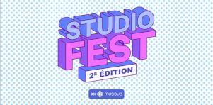2e édition du festival virtuel StudioFest à ICI Musique | Klô Pelgag, Lisa Leblanc, Laurence Nerbonne et plusieurs autres en spectacles gratuits