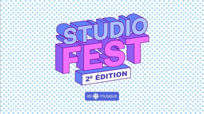 StudioFest ICI Musique