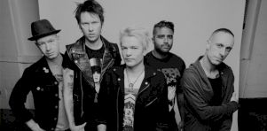 Critique Concert : Sum 41 au Vans Warped Tour