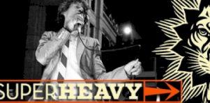 Critique album: Superheavy – Superheavy