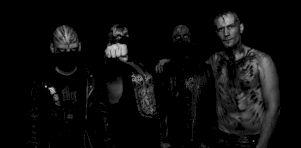 Entrevue avec Svartidauði | Transe et Black Metal d'Islande
