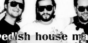 Swedish House Mafia à Montréal en février 2013