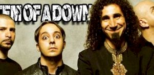 Heavy MTL – Jour 1: System Of A Down, Deftones et Five Finger Death Punch