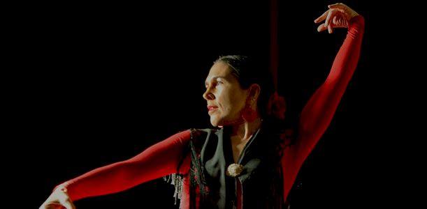 Tablao Flamenco (avec Ojos Claros)