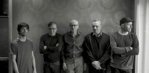 Teenage Fanclub au Petit Campus | Un bon remontant hivernal