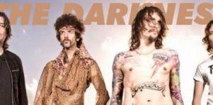 Critique | The Darkness au Théâtre Corona
