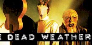 Critique CD ♫ The Dead Weather – Sea of Cowards: Enfin un album à la hauteur des talents impliqués