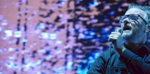 The National à Montréal en juin 2019